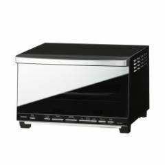 ツインバード TS-D057B ミラーガラスオーブントースター ブラックTWINBIRD[TSD057B]【返品種別A】