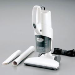 ツインバード HC-E243SBK ACハンディーサイクロンクリーナー【掃除機】 TWINBIRD HC-E243[HCE243SBK]【返品種別A】