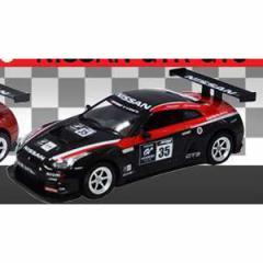 童友社 【再生産】1/16 ニッサンGTR GT3(レース仕様)ラジコン 【返品種別B】