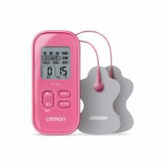 オムロン HV-F021-PK 低周波治療器(ピンク)OMRON[HVF021PK]【返品種別A】