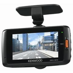 ケンウッド DRV-610 ディスプレイ搭載 ドライブレコーダーKENWOOD[DRV610]【返品種別A】
