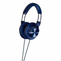 JVC HA-SD7-A ハイレゾ対応ヘッドホン(ブルー)JVC SOLIDEGE SD7[HASD7A]【返品種別A】