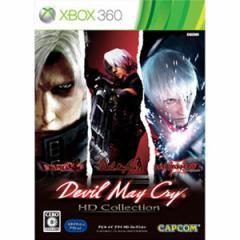 【Xbox 360】デビル メイ クライ HDコレクション JES1-00210【返品種別B】