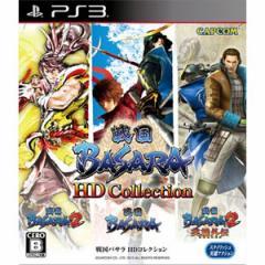 【PS3】戦国バサラ HDコレクション BLJM-60488【返品種別B】
