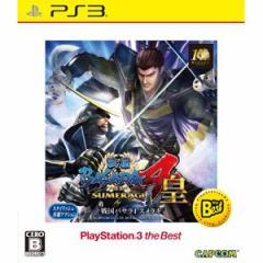 【PS3】戦国BASARA4 皇 PlayStation 3 the Best BLJM-55088センゴクバサラ【返品種別B】