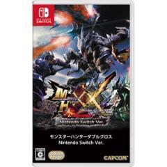 カプコン 【Nintendo Switch】モンスターハンター...