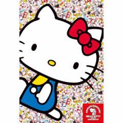 ビバリー Sanrio Characters ハローキティ40周年 300ピースジグソーパズル 【返品種別B】