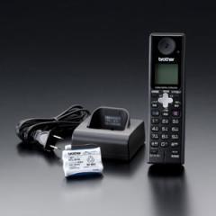 ブラザー BCL-D90BK 増設用子機(ブラック)[BCLD90BK]【返品種別A】