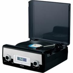 コイズミ SAD-9801-K マルチレコードプレーヤーKOIZUMI[SAD9801K]【返品種別A】