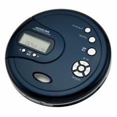 コイズミ SAD-3902-A ポータブルCDプレーヤー (ブルー)KOIZUMI[SAD3902A]【返品種別A】