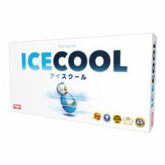 ホビージャパン アイスクール 日本語版ボードゲーム 【返品種別B】
