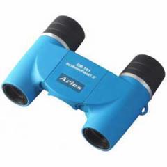 ミザール CB-101 ブル- ダハ双眼鏡(倍率6倍)(ブルー)[CB101ブル]【返品種別A】