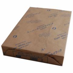王子製紙 ス-パ-ホワイトライラツク-A4 コピー用紙 A4 500枚[スパホワイトライラツクA4]【返品種別A】