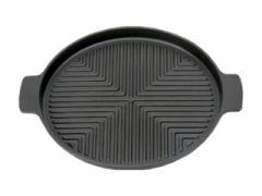 パナソニック斡旋商品 KZ-FY1 100V IH調理器専用 焼肉プレート[KZFY1]【返品種別A】