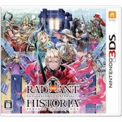 【封入特典付】【3DS】ラジアントヒストリア パー...