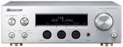 パイオニア U-05 USB-DAC内蔵ヘッドホンアンプPIONEER[U05パイオニア]【返品種別A】