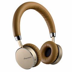 パイオニア SE-MJ561BT-T Bluetooth対応ダイナミック密閉型ヘッドホン(ブラウン)PIONEER SE-MJ561BT[SEMJ561BTT]【返品種別A】