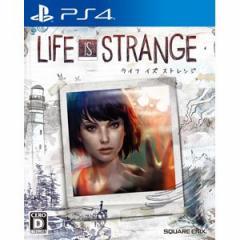 【PS4】ライフ イズ ストレンジ(Life Is Strange) PLJM-80124ライフ イズ スト【返品種別B】