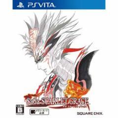 【PS Vita】サガ スカーレット グレイス VLJM-35420【返品種別B】