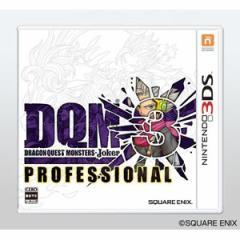 【3DS】ドラゴンクエストモンスターズ ジョーカー...
