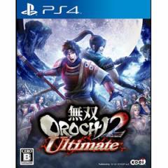 【PS4】無双OROCHI2 Ultimate PLJM-80019ムソウオロチ【返品種別B】