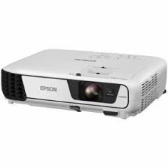 エプソン EB-X36 ビジネスプロジェクター 「EB-X36」[EBX36]【返品種別A】