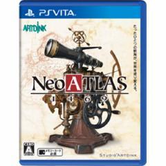 【PS Vita】Neo ATLAS 1469ネオ アトラス イチヨンロクキュウ VLJM-30203【返品種別B】