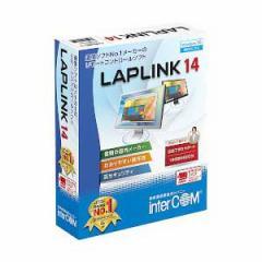 インターコム LAPLINK14/1ライセンスP-W LAPLINK 14 1ライセンスパック[LAPLINK141ライセンスPW]【返品種別B】