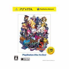 【PS Vita】魔界戦記ディスガイア3 Return PlayStation(R)Vita the Best VLJS-50003【返品種別B】