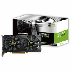 Manli M-NGTX1060/5REHDP PCI-Express 3.0 x16対応 グラフィックスボードGeForce GTX 1060[MNGTX10605REHDP]【返品種別B】