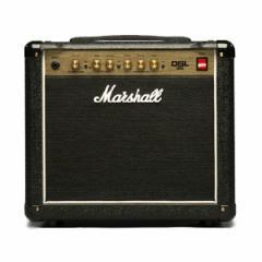 マーシャル DSL5C 5Wギターアンプ 正規メーカー保証付属Marshall DSLシリーズ[DSL5C]【返品種別A】