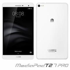 HUAWEI PLE-701L-WHITE 7.0型タブレットパソコン MediaPad T2 7.0 Pro ホワイト※LTE対応モデル[PLE701LWHITE]【返品種別B】