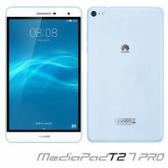 HUAWEI PLE-701L-BLUE 7.0型タブレットパソコン MediaPad T2 7.0 Pro ブルー※LTE対応モデル[PLE701LBLUE]【返品種別B】