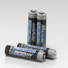 京商 【再生産】ティームオリオン 800HV 単4ニッケル水素バッテリー (4pcs)【ORI13207】ラジコン用 【返品種別B】