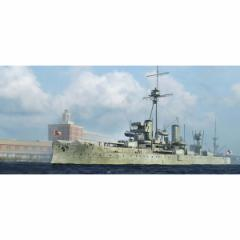 トランペッター 1/700 イギリス海軍戦艦 HMS ドレッドノート 1918【06706】プラモデル 【返品種別B】