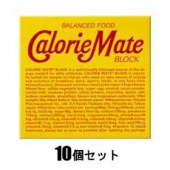 大塚製薬 カロリーメイト ブロック チョコレート味 4本入 10個セット  カロリーメイトブロツク チヨコ【返品種別B】