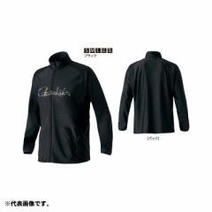 がまかつ(Gamakatsu) GM-3634 ラッシュジャケット S ブラック