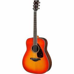YAMAHA FG830 AB オータムバースト アコースティックギター