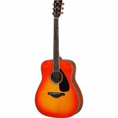 YAMAHA FG820 AB オータムバースト アコースティックギター