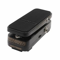 HOTONE BASS PRESS Wah wah & Vol & Exp 3 in Pedal for Bass
