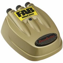 D-8 Danelectro FAB 600ms DELAY