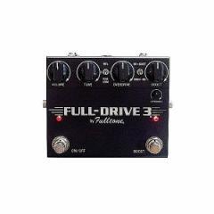 Fulltone FULLDRIVE4 ORG オーバードライブ