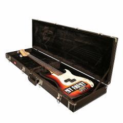 GATOR 木製ギターケース エレキベース用 GW-BASS