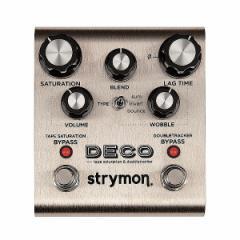 strymon DECO tape saturation