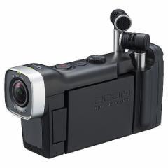 ZOOM Q4n ビデオレコーダー