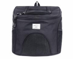 WINSUN 犬 猫用ペットキャリー ケース 軽い 人気ペット鞄 キャリーバッグ リュック おしゃれ リュック中型犬 携帯しやすい アウトドア 旅