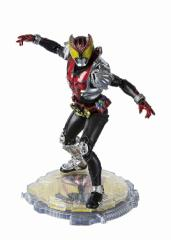 仮面ライダーキバ キバフォーム S.H.フィギュアーツ SHフィギュアーツ 真骨彫製法 約150mm ABS PVC製 塗装済み可動 フィギュア 人形 プラ