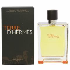 送料無料 テール ドゥ エルメス パルファム・スプレータイプ 200ml HERMES 香水 TERRE D HERMES PARFUM