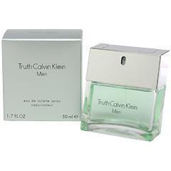 カルバンクライン CALVIN KLEIN トゥルース フォーメン EDT・SP 50ml 香水 フレグランス TRUTH CALVIN KLEIN MEN