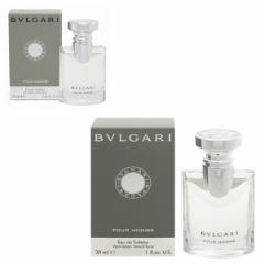 BVLGARI ブルガリ プールオム EDT・SP 30ml 香水 フレグランス BVLGARI POUR HOMME